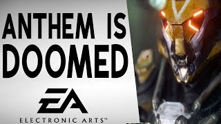 Download EA's Anthem is in Trouble... Because Some Developers Quit & Got Fired... Video