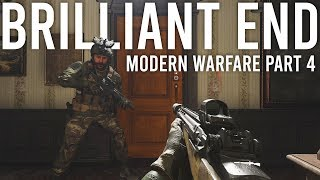Download A Brilliant Ending! - Modern Warfare Part 4 Video