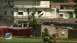 Download Abbottabad compound where Osama bin Laden was killed (footage) Video