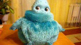 Download Ekstra BOOHBAH niebieski tańczy! Video