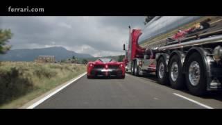 Download La Ferrari 70th Anniversary Edition Video