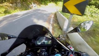 Download We all make mistakes - CBR600rr close call and others Video