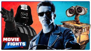 Download Best Science Fiction Movie Of All Time? MOVIE FIGHTS Video