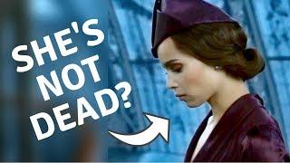 Download Leta Lestrange Faked Her Death   Fantastic Beasts Video