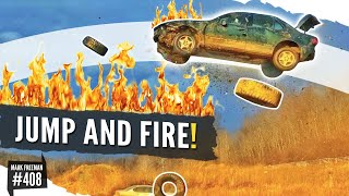Download CHEVY Cavalier JUMP AND FIRE! Video