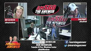 Download Chicago's Morning Answer - Bob Woodson - August 17, 2017 Video