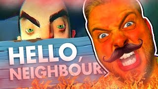 Download RAGE MODE ACTIVATE!!! - Hello Neighbor - Alpha 3! #1 Video