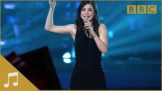 Download Germany ″Satellite″, Lena - Winner of Eurovision Song Contest Final 2010 - BBC One Video