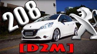 Download Peugeot 208 + Bentley 20″ = Canal D2M Video