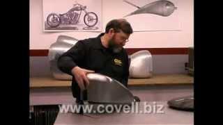 Download Making Motorcycle Gas Tanks Part 1 Video