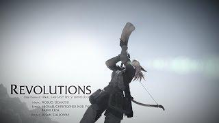 Download FINAL FANTASY XIV - Revolutions Video