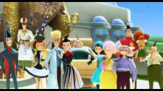 Download Meet the Robinsons Video