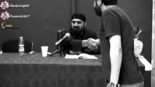 Download Fake IMAM MAHDI in the UK - Murtaza Khan lecture Video
