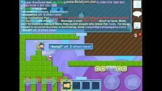Download Trolling @JustNothing | Growtopia Video