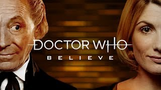 Download Doctor Who | Believe Video