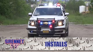 Download 2015 Tahoe K9 Vehicle Installation Video
