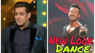 Download Salman Khan ka Swag wala Swagat & Tiger Shroff Dance with Baaghi 2 on Star Screen Awards Video