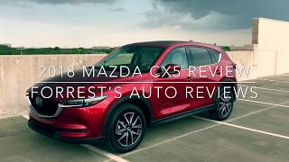 Download Jaw Dropping Value, BMW-Like Moves!-2018 Mazda CX-5 Review Video