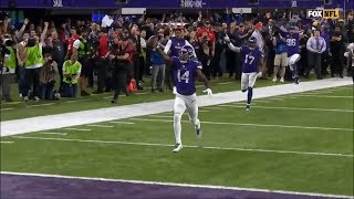 Download 2017 NFC Divisional Playoff - Saints vs Vikings (4th Quarter) Video