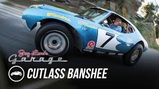 Download James Garner's '72 Cutlass Banshee - Jay Leno's Garage Video
