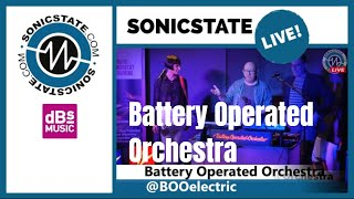 Download Battery Operated Orchestra: Live@dBs Music Video