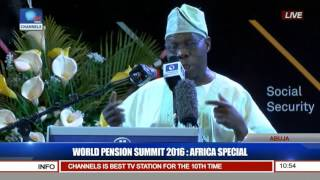 Download Obasanjo On El Rufai Video