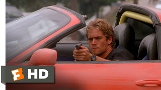 Download The Fast and the Furious (2001) - Chasing the Killers Scene (9/10) | Movieclips Video