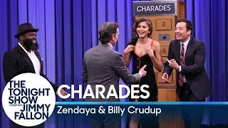 Download Charades with Zendaya and Billy Crudup Video