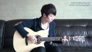 Download (Psy) Gangnam Style - Sungha Jung Video