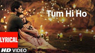 Download ″Tum Hi Ho″ Aashiqui 2 Full Song With Lyrics | Aditya Roy Kapur, Shraddha Kapoor Video