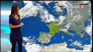 Download Tania Young - météo france 2 Video
