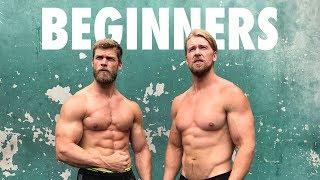 Download Best Beginner's Workout Routine Video