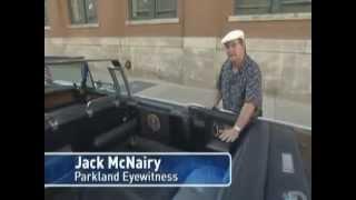 Download JFK Limo Blood & Brain Splatter Video
