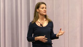 Download Melinda Gates: Pursue Passions with a Vengeance [Entire Talk] Video