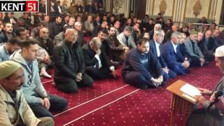 Download Alparslan Türkeş İçin Niğde Bor'da Mevlid Okutuldu Video