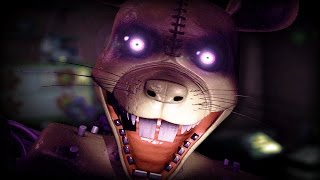Download THE NIGHTMARE RAT IS INSANE!!! || Five Nights At Candy's 3 (Demo) Ending Video