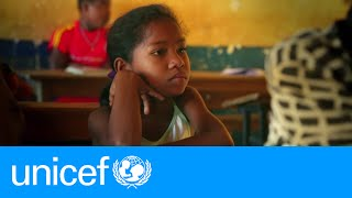Download What does education mean to you? | UNICEF Video