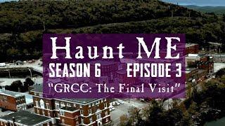 Download Haunt ME - S6:E3 ″Ace of Cups″ (GRCC: The Final Visit) Video