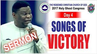 Download Bishop Mike Okonkwo Sermon @ RCCG 2017 HOLY GHOST CONGRESS #Day4 Video