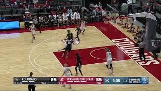 Download WBB defeats Colorado (Every Basket) 1/13/19 Video