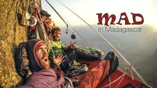 Download MAD in Madagascar - Climbing with Sean Villanueva & Siebe Vanhee Video