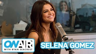 Download Selena Gomez Opens Up About Boyfriend The Weeknd | On Air with Ryan Seacrest Video
