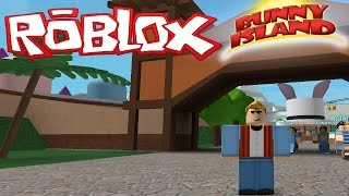Download LET'S GO TO THE THEMEPARK!! Roblox Bunny Island Video