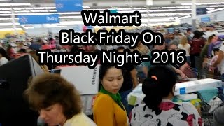 Download Black Friday On Thursday Night 2016 Video