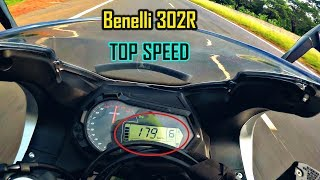 Download Benelli 302R Top Speed Video