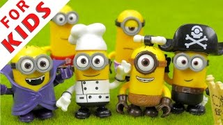 Download Surprise Eggs & Sweets Compilation Toy Stories for Kids Video