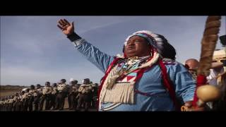 Download Strange Fruit #NODAPL Standing Rock Video