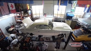 Download Daily Drivers in Muscle Car Heaven - 70 Challenger Rebuild Update Video