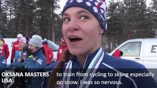 Download Day 1: IPC Nordic Skiing World Cup Vuokatti Video