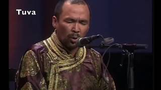 Download Throat singing of different nations Video